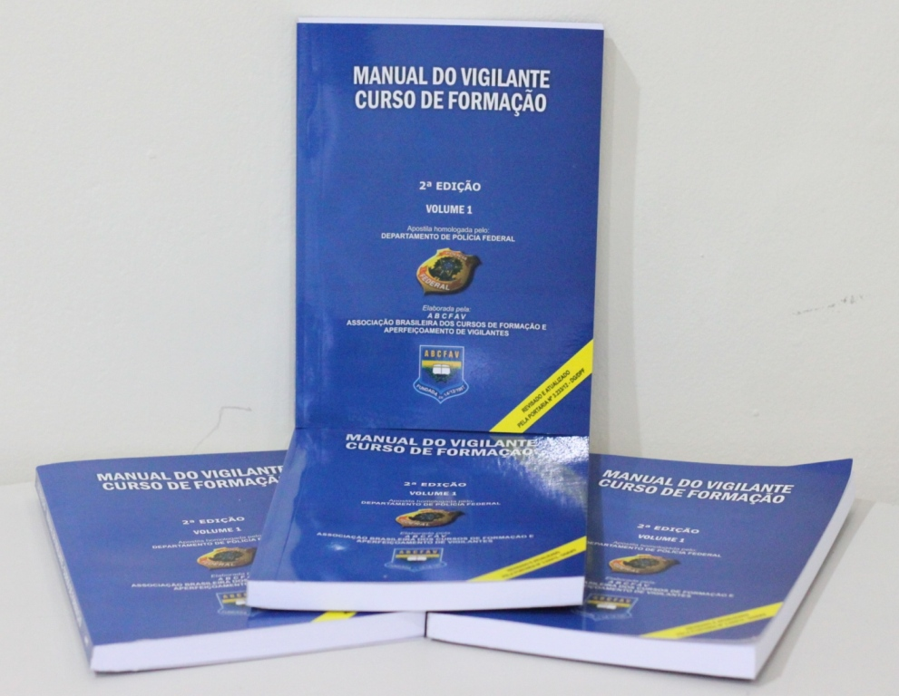 manual do vigilante rh mariz eti br manual do vigilante policia federal pdf Policia Federal Truck